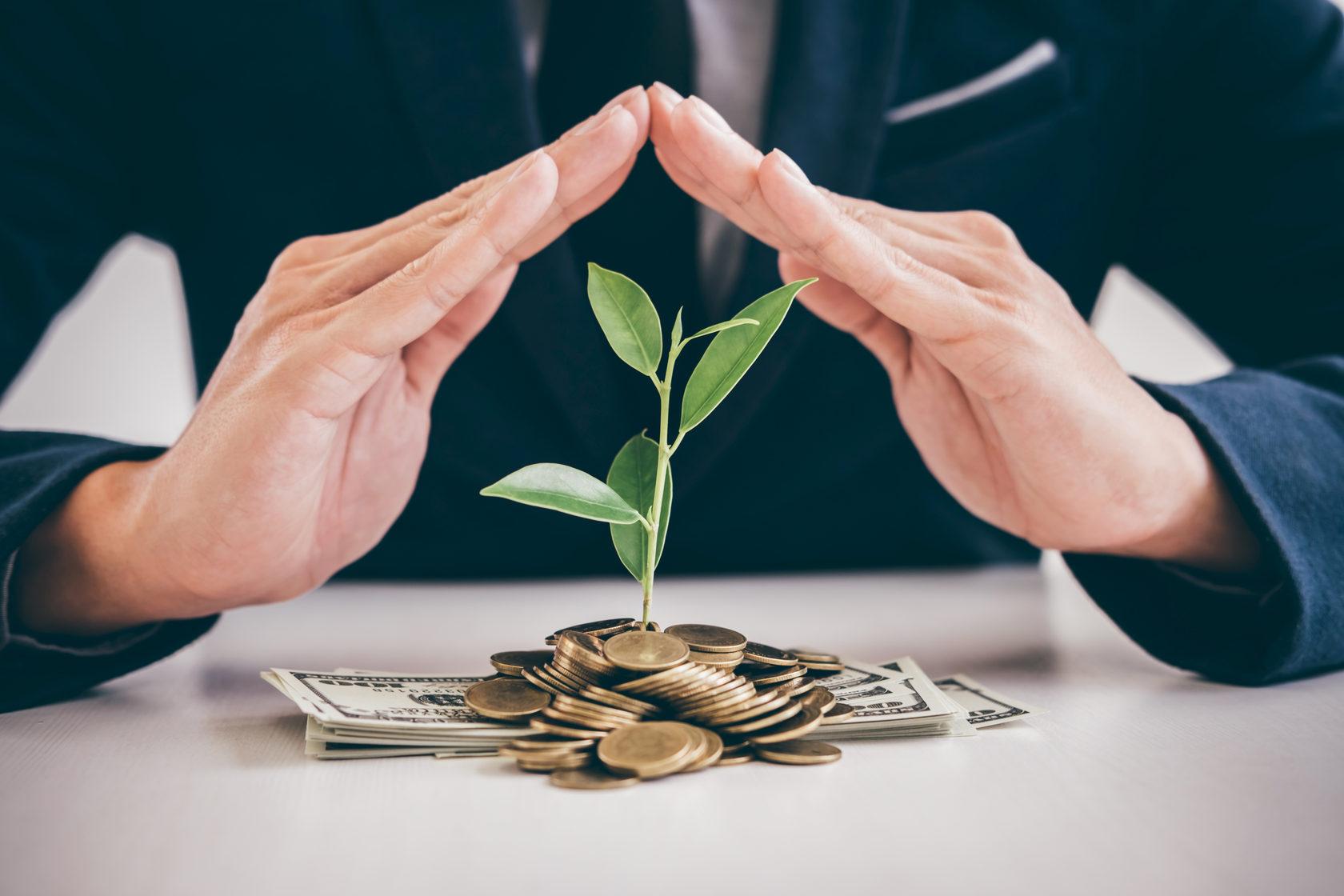 Софинансирование составит 100 процентов.